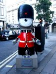 Purple Trail 2. Queen's Guard Wenlock