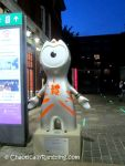 Yellow Trail - 4. Wenlock