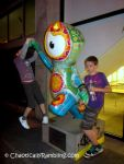 Yellow Trail - 5. Spice Wenlock