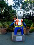 Purple Trail - 11. Builder Mandeville