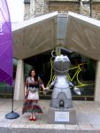 Blue Trail - 13. Sir Wenlock