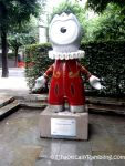 Blue Trail 10 Sonnet Wenlock