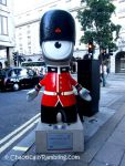 Purple Trail 2 Queen's Guard Wenlock