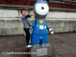 Red Trail 7 Doctor Wenlock